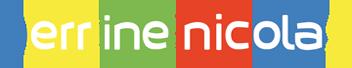 logo Perrine Nicolas